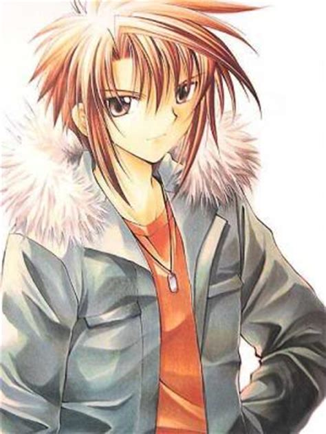 anime cool boy anime