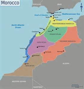 Morocco World Map by Index Of Images Marocco