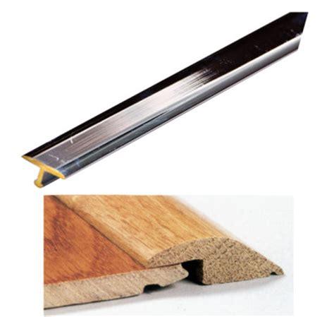 profili pavimento installare i profili per pavimenti bricoportale fai da