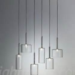 Cage Chandelier Axo Spillray 6 Suspension Light Modern Chandeliers