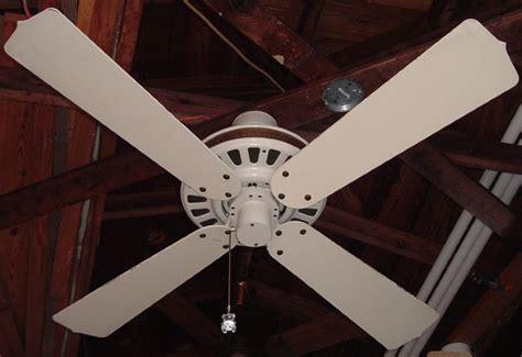 sears ceiling fans sears turn of the century ceiling fan model 292 907700