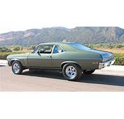 1970 Nova  Cars Move Us