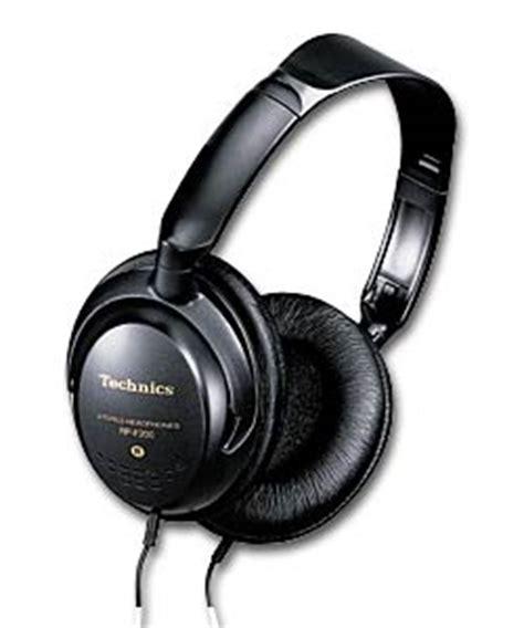 Headphone Technic technics rp f200 reviews headphone reviews
