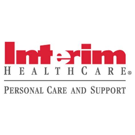 interim healthcare personal care support services