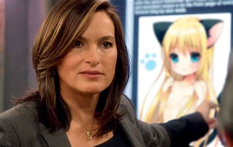 3d lolis anal bad onion new episode of law and order svu focuses on otaku culture