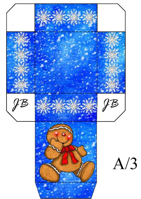 templates for christmas boxes pin by jokkaby jokkaby on gift box 1 pinterest best