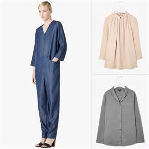 Cos fall 2013 clothing popsugar fashion