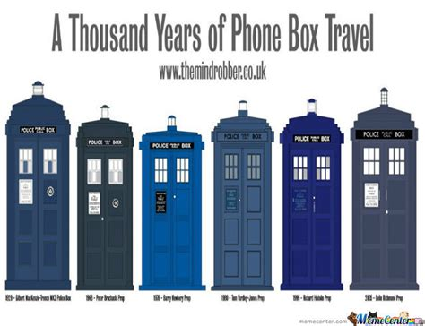 Tardis Meme - generations of the tardis by patience noble meme center