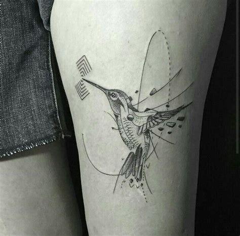geometric hummingbird tattoo 17 best images about tatuagens on pinterest tattoo