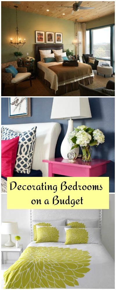 home decorating tips on a budget decorating bedrooms on a budget tips ideas a