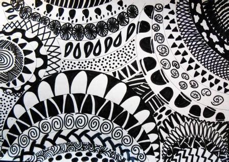 imagenes en blanco y negro de mandalas m 225 ndalas en blanco y negro paperblog