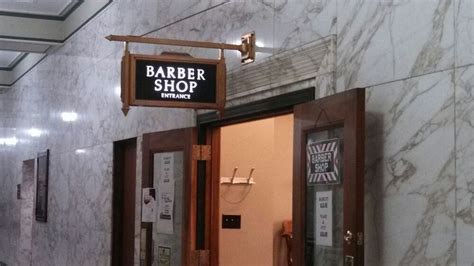 haircuts downtown pittsburgh koppers building barber shop 15 reviews barbers 436