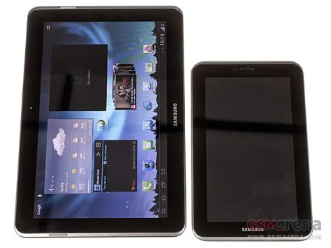 Galaxy Tab 2 Gsm mwc 2012 samsung announces galaxy tab 2 range of tablets