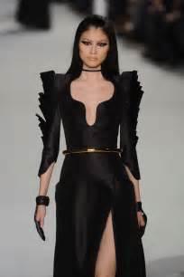 Futuristic Style by St 233 Phane Rolland Hc Ss12 Paris Future Fashion