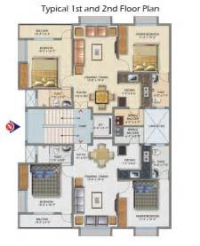 2 Bhk Apartment Floor Plans Jairam Apartment Shankar Nagar Nagpur Luxury 2 Bhk