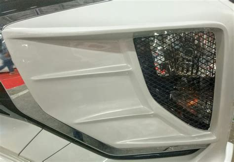 nih contoh modifikasi simple mitsubishi xpander autosid
