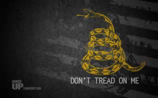 dont tread on me wallpaper 474265