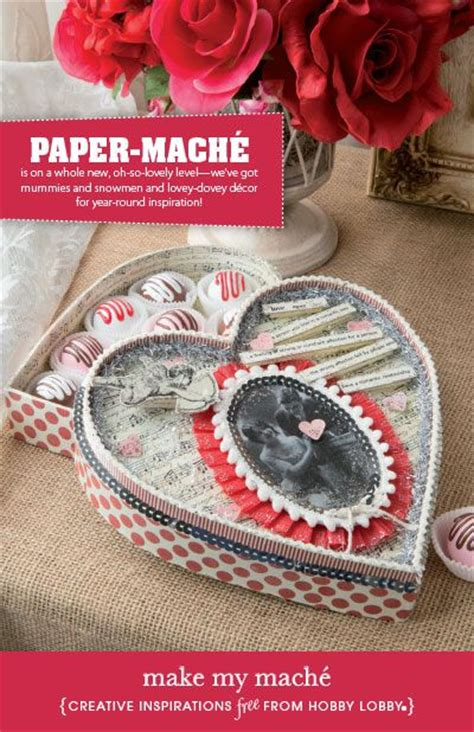 Hobby Lobby Craft Paper - 17 best images about paper mache and clay on