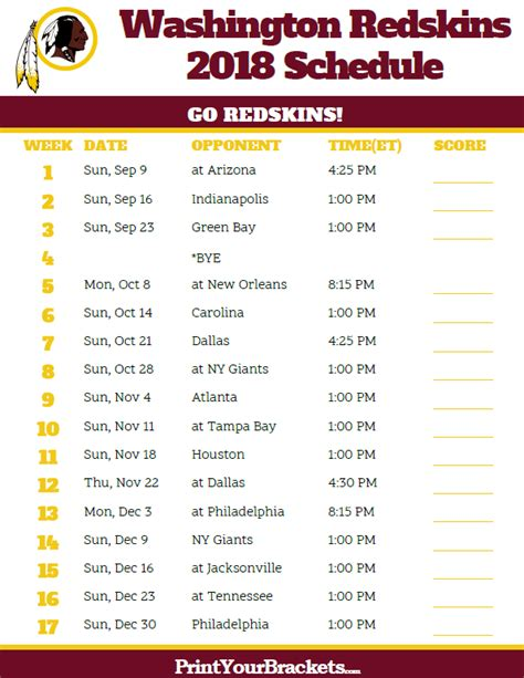 printable entire nfl schedule printable 2015 nfl complete schedule html autos post