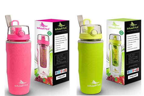 Bottle Citruz Zinger Infuse Water flavored water bottle www imgkid the image kid has it