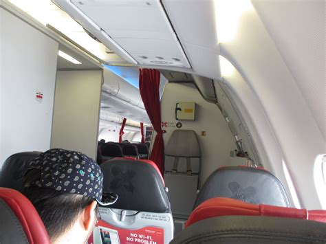 airasia d7 799 avis du vol air asia x denpasar kuala lumpur en economique