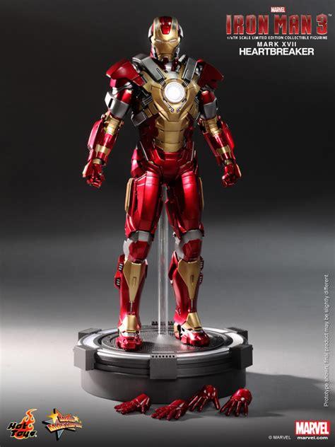 Toys Ironman Iii toys iron heartbreaker xvii