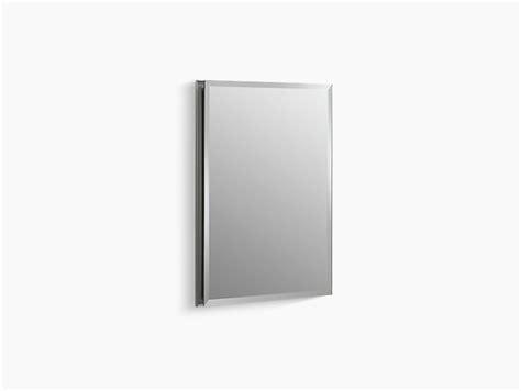 k cb clr1620fs medicine cabinet 16 inch medicine cabinet with mirrored door k cb