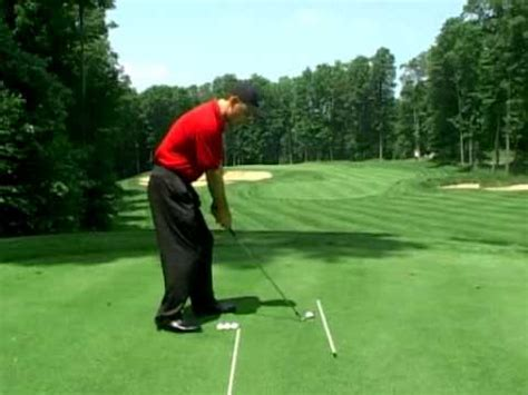 over the top swing fix over the top swing with the pump drill youtube