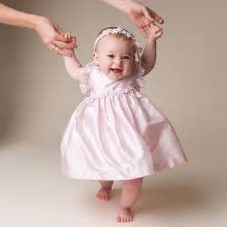 Stylish board formal dress for baby girls you can buy for weddings