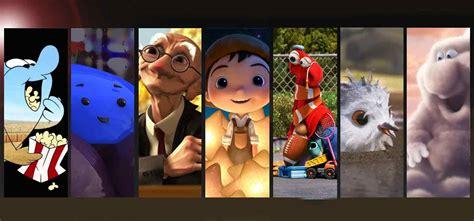 cortos animacion pixar descubre cu 225 les son los mejores cortos de la factor 237 a