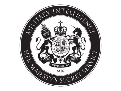 Mi5 Section D by Bond Crest T Shirt On Behance