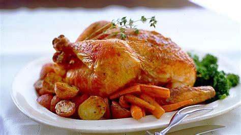 roasted whole chicken roast chicken 101 martha stewart