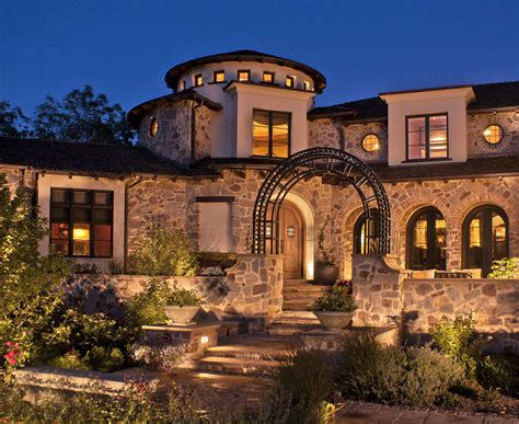 tuscan home design deep river partners ltd milwaukee wi architects and