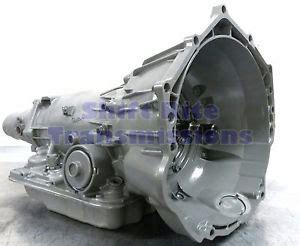 4l60e 1999 2006 2wd remanufactured transmission m30