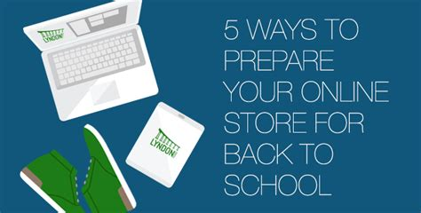buyer s tips be prepared ecommerce sellers be prepared 5 tips for back to school