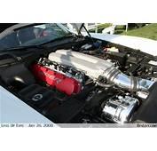 Supercharged Viper Engine  BenLevycom