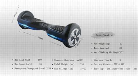 Bor Air Airwheel Airboard 1 0 City Transportation Geniusgadget