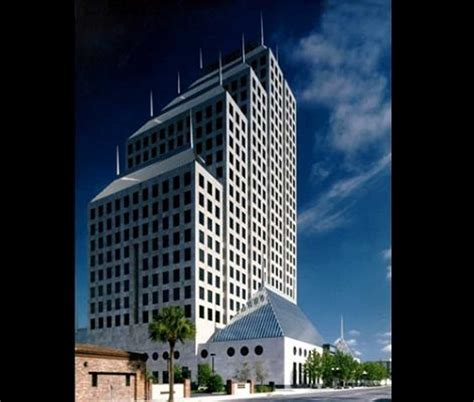orlando architects orlando commerical architect one dupont center designer