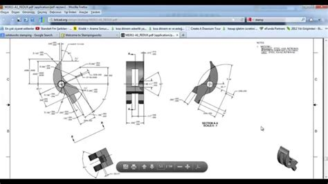 solidworks tutorial won t open drawing colt 1911 with solidworks tutorial part 10