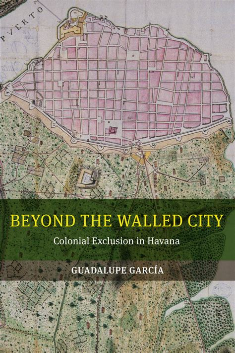 beyond mobility planning cities for and places books beyond the walled city guadalupe garcia paperback