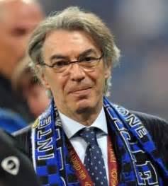 come si chiamano gli attuali presidenti della dei deputati calcio inter moratti se ne va finisce l era dei