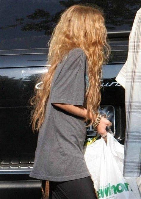 Puffy Wast Length Hair | 60 best waist length hair images on pinterest