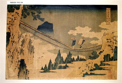 Biography Of Hokusai Japanese Artist | collections research national museum of ireland