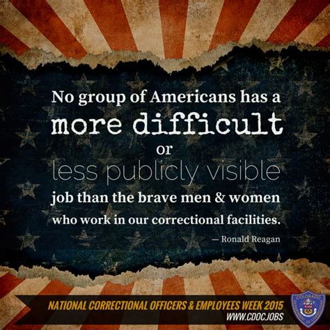 Correctional Officer Week by 264 Best Images About Quotes On Difficult