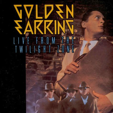 japan golden earring laserdisc discography