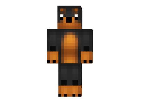 minecraft puppy skin скачать skin для minecraft