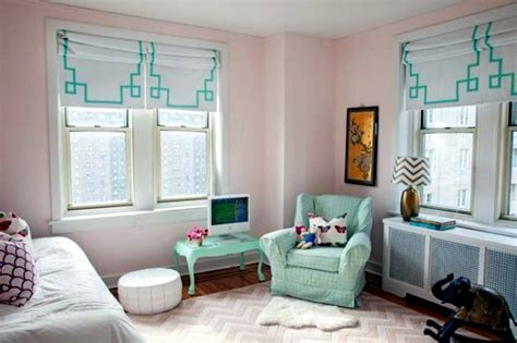 Mint green and pink ? colors fashion trend in 2015, in the