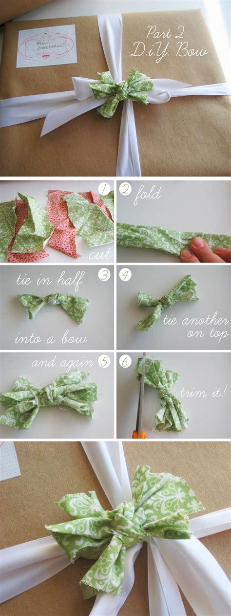 26 iteresting diy ideas how to make bows fashion design