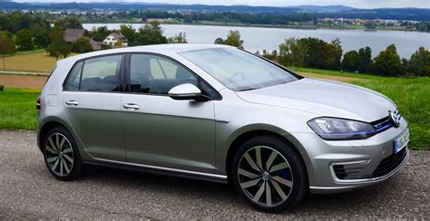 review of vw golf gte a well built gti science