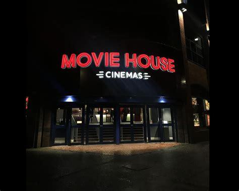 city side belfast  house cinemas